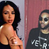 Download Aaliyah x PartyNextDoor - One In A Million Mash Up (Part 2)