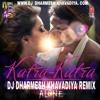 Katra katra (DJ DHARMESH KHAVADIYA REMIX) at Download4djs.com