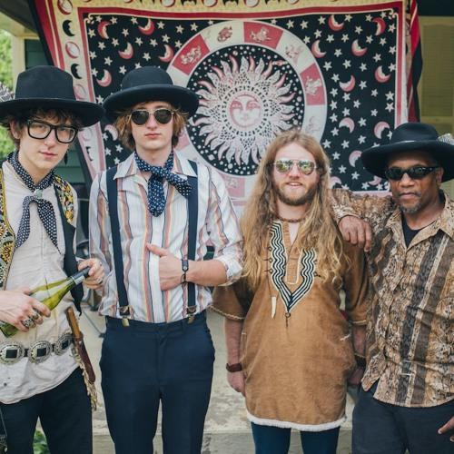 Blackfoot Gypsies - Under My Skin