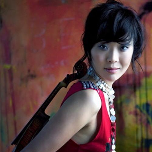 Jennifer Choi – Violin