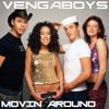 Vengaboys - Movin Around 2015 (Sonic Ode Remake)