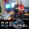 Kammy Radio Pluriel ( Interview )