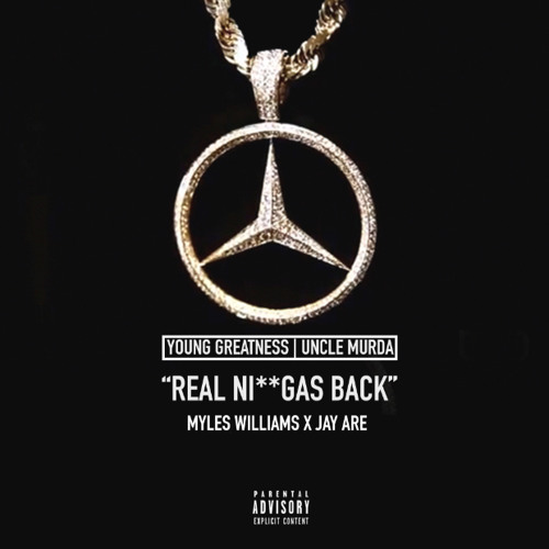 Young Greatness ft Uncle Murda - Real Niggas Back