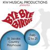 KWMP Bye Bye Birdie Radio Ad