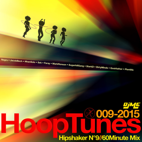 HoopTunes Hipshaker-No9 Berlin2015