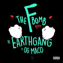 Friday (F BOMB REMIX) FEAT. OG MACO PROD BY HOLLYWOOD JB