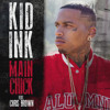 Kid Ink - Main Chick (Remix) Ft Tyga & Chris Brown (Cover Beat By MadzuMusic)