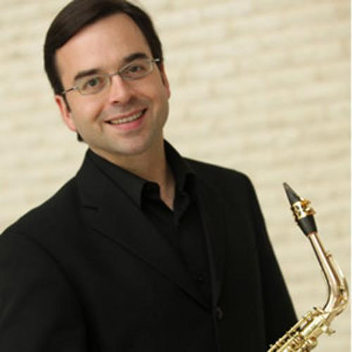 Taimur Sullivan – Saxophone