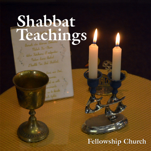 Friday Night Torah Teachings