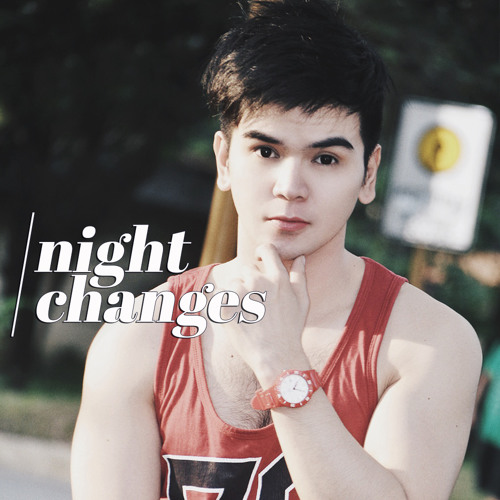 Night Changes (Cover) - Lord Michael Angeles