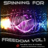 SPINNING FOR FREEDOM VOL.1 NOW IS AVAILABLE