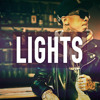 DJ Mustard / Kid Ink / Chris Brown / Tyga Type Beat - LIGHTS (Prod Goddy Beats) New 2015
