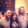 Liam O' Maonlai & Friends
