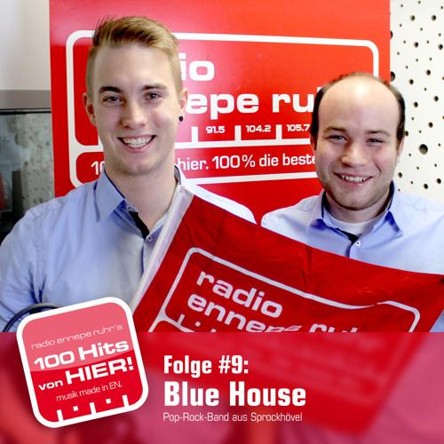 100 Hits Von HIER! Folge #9 - Blue House - Pop-Rock-Band aus Sprockhövel