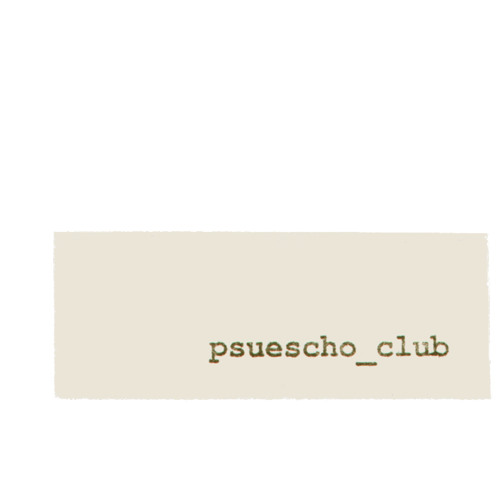 qiu / psuescho_club / 16.01.2015