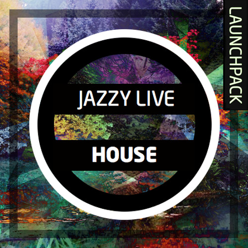 Jazzy live house launchpad app soundpack by novation for Jazzy house music