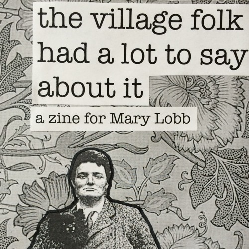 The Village Folk Had A Lot To Say About It