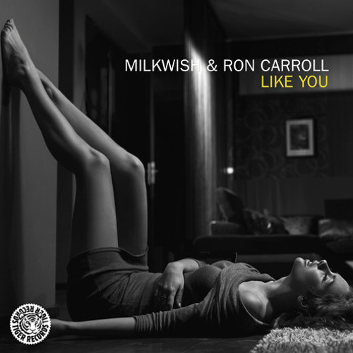 Milkwish & Ron Carroll - Like You (Out 19.02.2015) [Tiger Records]