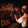 BONE GNAWER - Cannibal Cook-Out