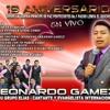 1..CANTO EN EL DOLOR LEONARDO GAMEZ