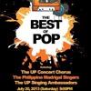 Best of Pop! - UPSA