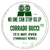 Corrado Bucci - No One Can Stop Us (Turbojazz Remix) (12'' - LT056, Side B2)