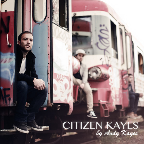 Andy Kayes - Static