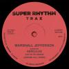 Super Rhythm Trax 003: Marshall Jefferson / Dancer / Adonis (Jerome Hill Remix/Re-edit)