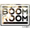 Jochem Hamerling - The Boom Room 2015-01-24 Artwork