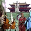Gnossienne In Asia Minor - forgotten fish memory orchestra
