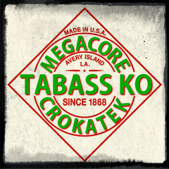 TA_BASS_KO (Megacore Vs M.Linkless ex Crokatek)