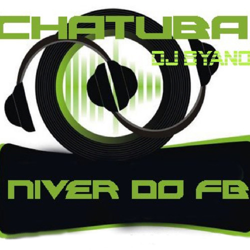 "CD Chatubão Digital, ""Níver do FB"", DJ Byano, 26 jul. 2009"