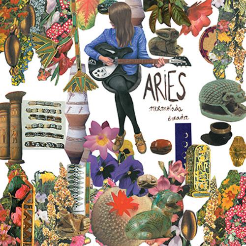 Aries - Visiones