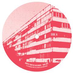 RUR 001. Nocow - Zathdax EP