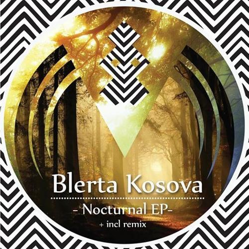 Blerta Kosova - Nocturnal ' EP