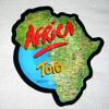 Toto - Africa (instrumental - Plk4 Cover)