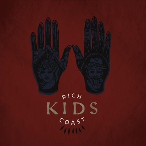 Kids - Rich Coast LP