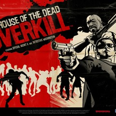 Special Kinda Love - House Of The Dead: Overkill