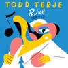 TODD TERJE - Preben Goes To Acapulco (Prins Thomas remix)