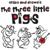 02 One, Two, Three Little Pigs