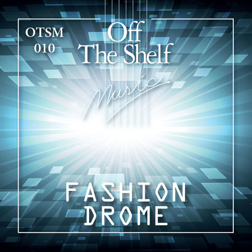 PRODUCTION MUSIC OTSM010-11-Free Flowing (John Hyde)