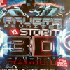 Styles B2B Breeze B2B Hixxy @ Ravers Reunited Vs Storm 3D Party