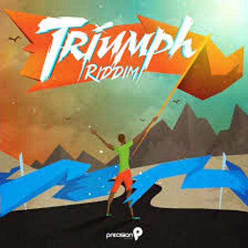 Triumph Riddim Mix