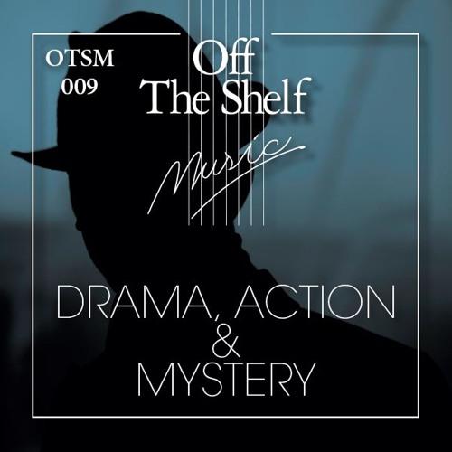 PRODUCTION MUSIC OTSM009-06-Dangerous Mission (John Hyde)