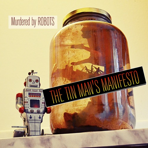 The TIN Man's Manifesto