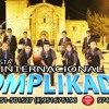 CD 05 internacional complikado - Corazoncito Sureño (AUDIO STUDIO 2015)en la voz de FABRIZIO FARFAN