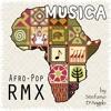 Musica - Jovanotti (Afro - Pop RMX By Stefano D'Angelo)