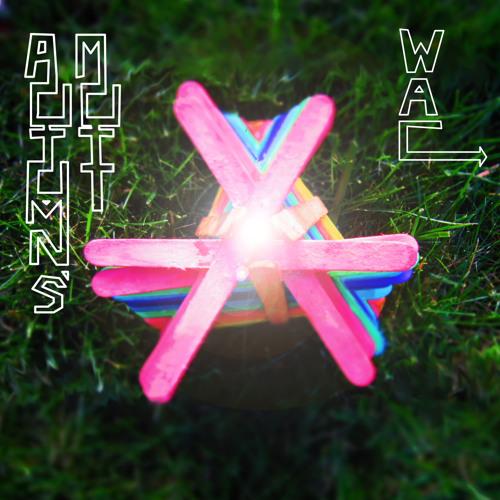 """""""We Are Constellations"""" - Debut Album"""
