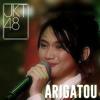 JKT48 - Arigatou @ Konser 3rd Anniversary