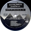 JAM MASTER JAY 1984 KILLER DJ EXCLUSIVE